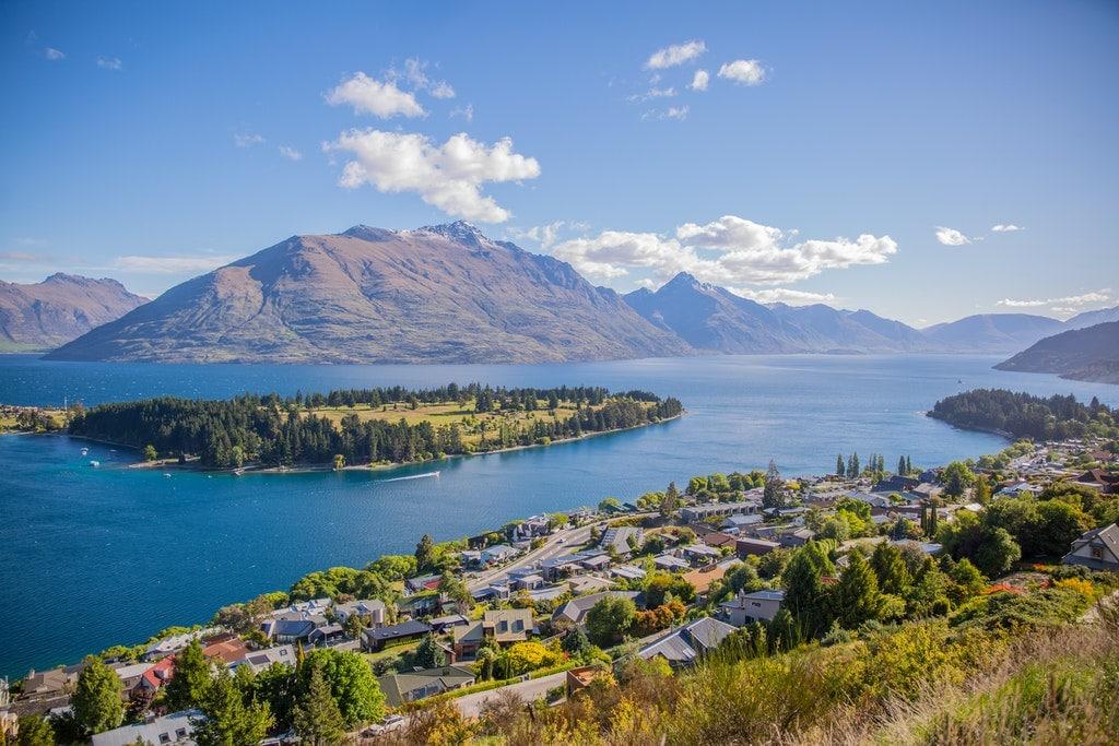 Chi phí học phí du học New Zealand 2021-2022