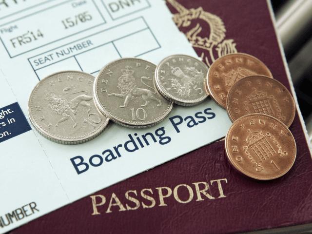 Cần bao nhiêu để chứng minh tài chính du học Anh Quốc?