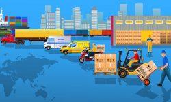 Tất tần tật thông tin về du học ngành Logistics năm 2021