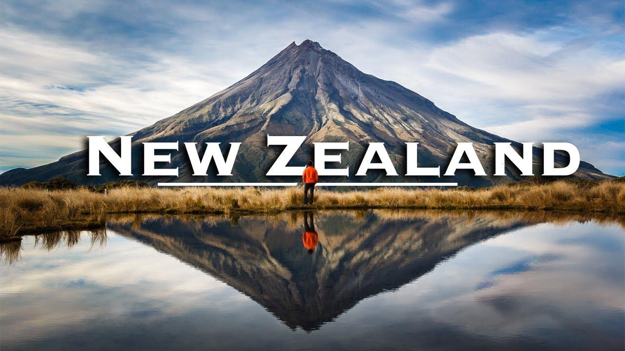 Giới thiệu du học New Zealand
