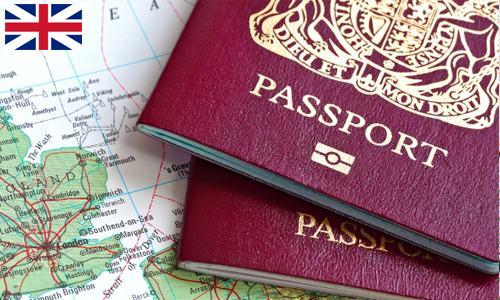 Quy trình chuẩn bị trước khi xin visa du học Anh