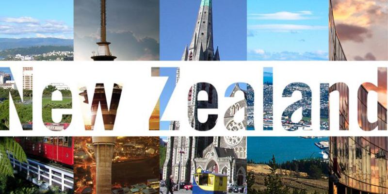 New Zealand - Quốc gia đáng sống nhất trên thế giới