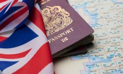 Thủ tục xin visa du học Anh cập nhật mới nhất