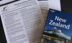 Thủ tục xin visa New Zealand đầy đủ nhất 2021