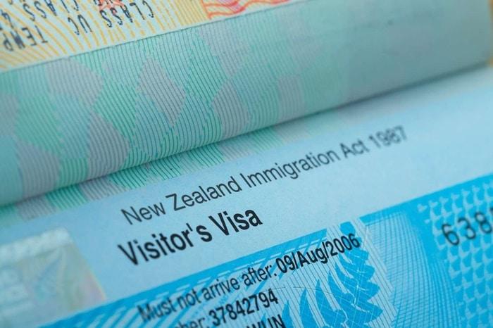 Tổng quan về visa New Zealand