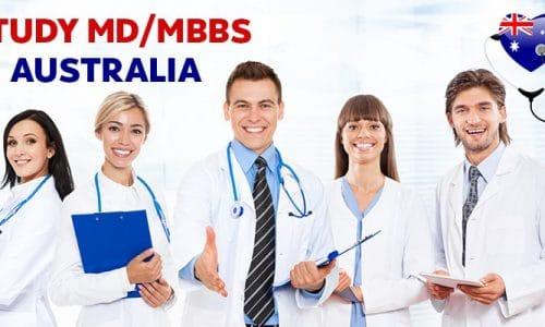 Du học ngành Y tại Úc – Điều kiện và chương trình đào tạo 2021