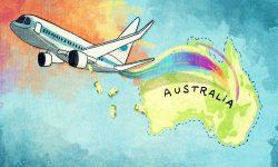 Tìm hiểu về mặt trái của du học Úc