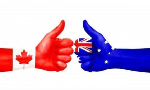 Nên du học Úc hay Canada – Đâu là sự lựa chọn tốt nhất cho bạn?